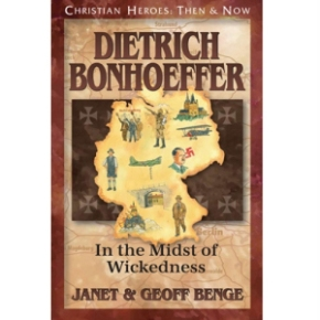Brand-new Bonhoeffer Biography