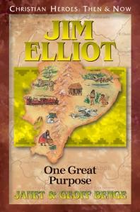 Elliot Cover Prod Image